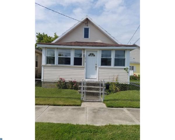420 W Poplar Avenue, Wildwood, NJ 08260 (MLS #7033793) :: The Dekanski Home Selling Team