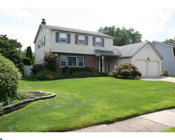 380 Harford Road, Somerdale, NJ 08083 (MLS #7033946) :: The Dekanski Home Selling Team
