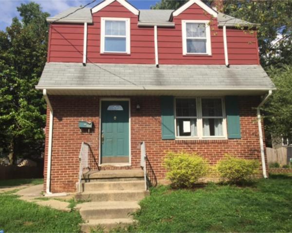 466 Hemlock Terrace, Woodbury, NJ 08096 (MLS #7034009) :: The Dekanski Home Selling Team