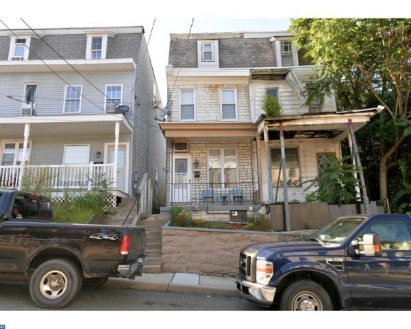 510 Harrison Street, Pottsville, PA 17901 (#7034094) :: Ramus Realty Group