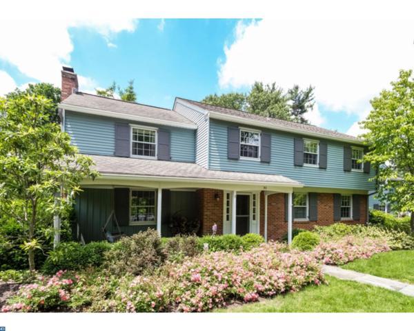 50 North Drive, Haddonfield, NJ 08033 (MLS #7034127) :: The Dekanski Home Selling Team