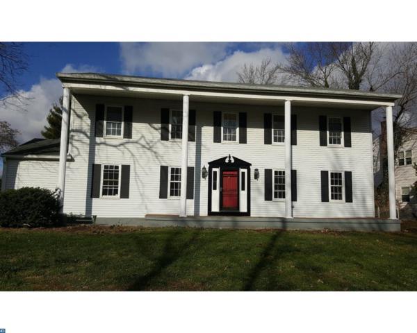 104 Cobblestone Drive, Mount Laurel, NJ 08054 (MLS #7034163) :: The Dekanski Home Selling Team