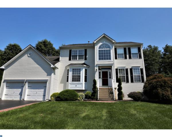 3 Warwick Place, East Windsor, NJ 08520 (MLS #7034222) :: The Dekanski Home Selling Team