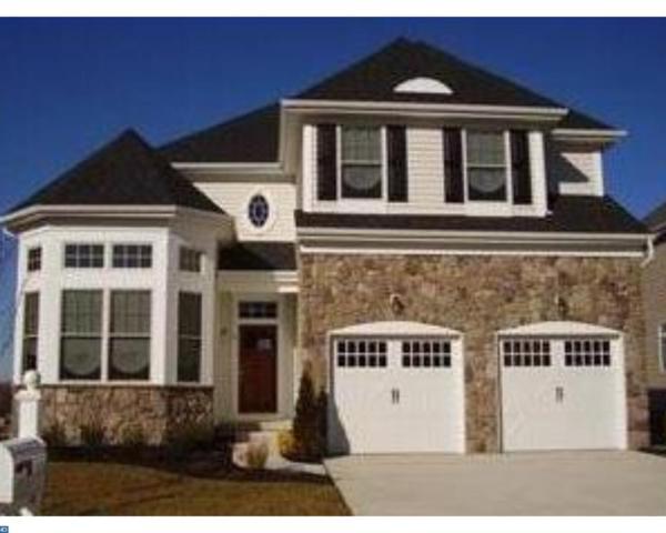 14 Starboard Way, Mount Laurel, NJ 08054 (MLS #7034264) :: The Dekanski Home Selling Team