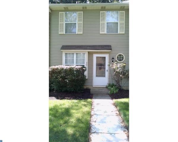 327 Gwynedd Court, Mount Laurel, NJ 08054 (MLS #7034314) :: The Dekanski Home Selling Team
