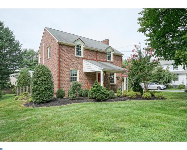 2162 E County Line Road, Ardmore, PA 19003 (#7034386) :: Hardy Real Estate Group