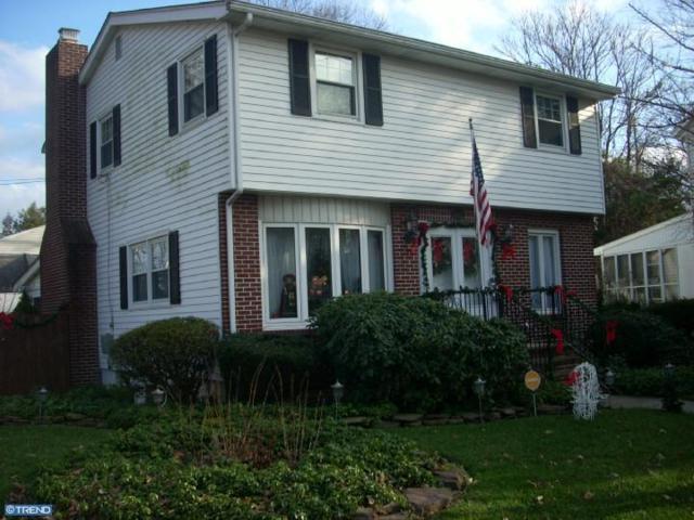 2412 Princeton Pike, Lawrence, NJ 08648 (#7034652) :: The Keri Ricci Team at Keller Williams