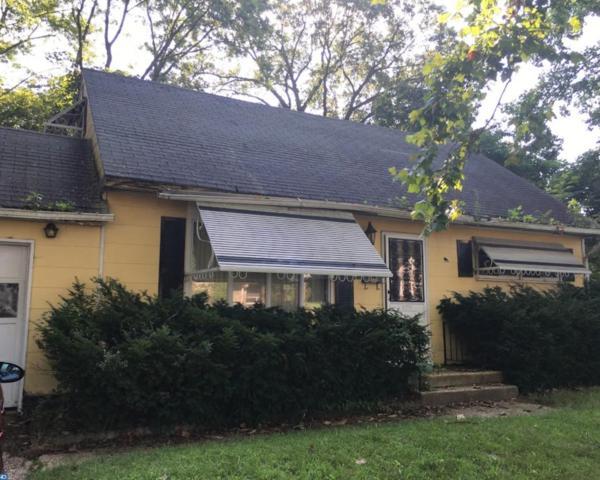 1434 Glassboro Road, Wenonah, NJ 08090 (MLS #7034718) :: The Dekanski Home Selling Team