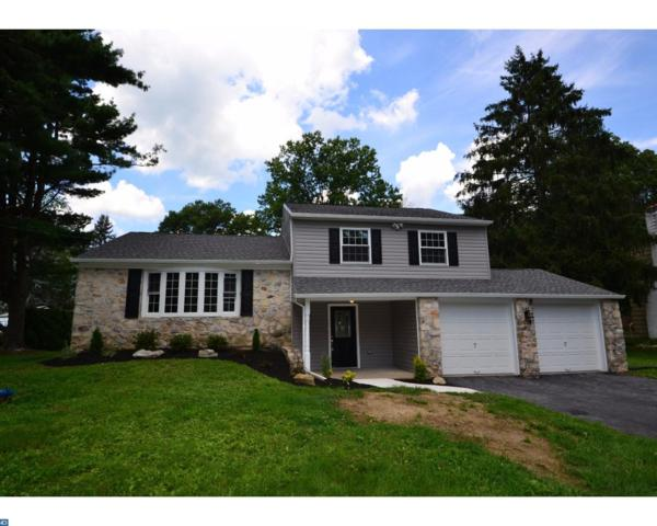 238 Casey Circle, Huntingdon Valley, PA 19006 (#7034727) :: The Katie Horch Real Estate Group