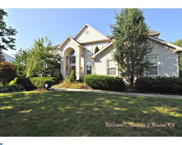 8 Wagon Road, Lumberton, NJ 08048 (MLS #7034750) :: The Dekanski Home Selling Team