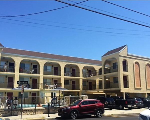 2601 Atlantic Avenue #117, Wildwood, NJ 08260 (MLS #7034802) :: The Dekanski Home Selling Team