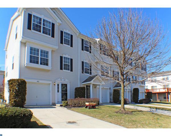 472 Dorchester Drive, Delran, NJ 08075 (#7034873) :: The Meyer Real Estate Group