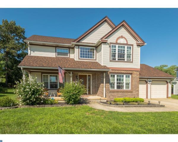 40 Mayflower Drive, Sicklerville, NJ 08081 (MLS #7034943) :: The Dekanski Home Selling Team