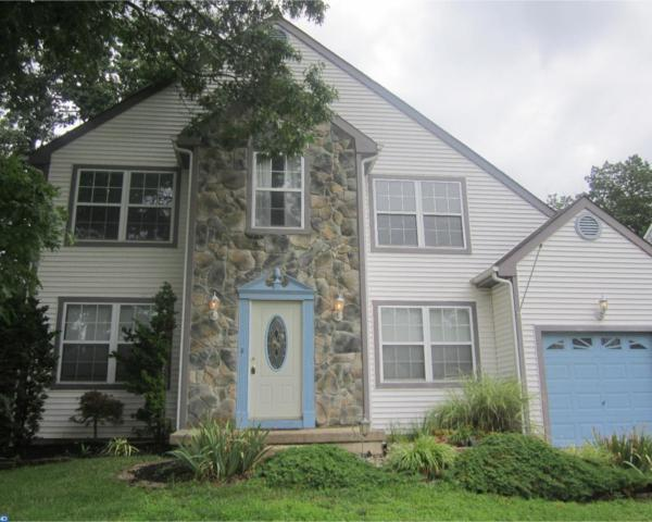 67 Wilson Drive, Sicklerville, NJ 08081 (MLS #7034997) :: The Dekanski Home Selling Team