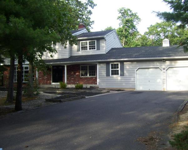 6 Sandstone Court, Medford Twp, NJ 08055 (MLS #7035037) :: The Dekanski Home Selling Team