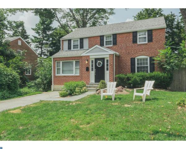 122 Hickory Lane, Bryn Mawr, PA 19010 (#7035042) :: Hardy Real Estate Group