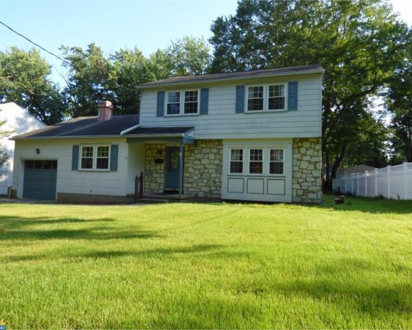 116 Elkins Road, Cherry Hill, NJ 08034 (MLS #7035073) :: The Dekanski Home Selling Team