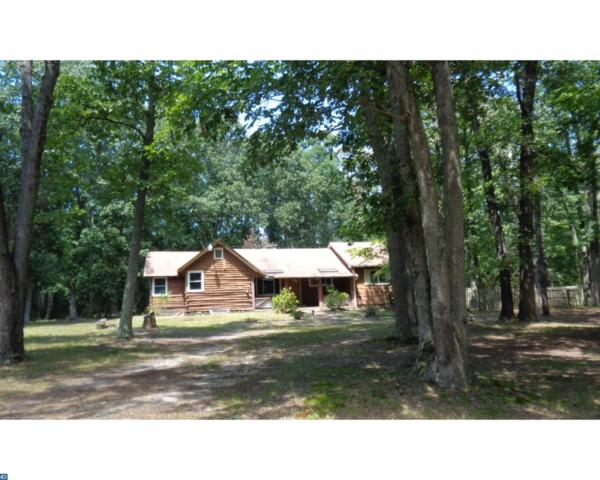 2321 N Firelane Road, Vincentown, NJ 08088 (#7035080) :: The Katie Horch Real Estate Group