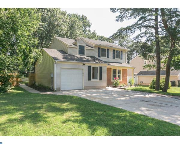 23 Dresden Court, Gloucester Twp, NJ 08081 (MLS #7035141) :: The Dekanski Home Selling Team
