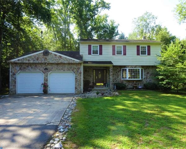 2 Utah Trail, Medford, NJ 08055 (MLS #7035179) :: The Dekanski Home Selling Team