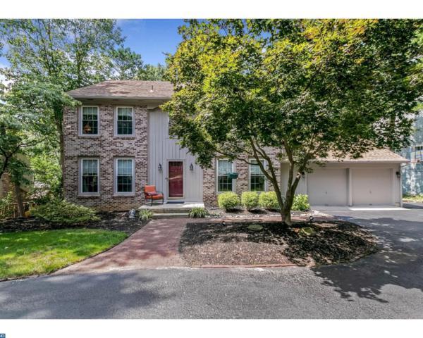 15 Redstone Ridge, Voorhees, NJ 08043 (MLS #7035384) :: The Dekanski Home Selling Team