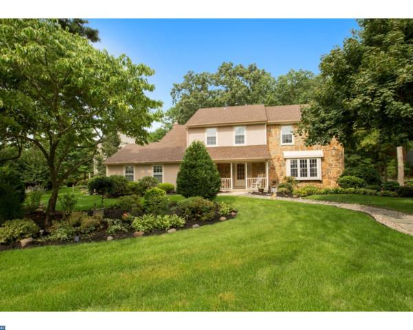 27 Fox Hollow Road, Voorhees, NJ 08043 (#7035444) :: The Katie Horch Real Estate Group