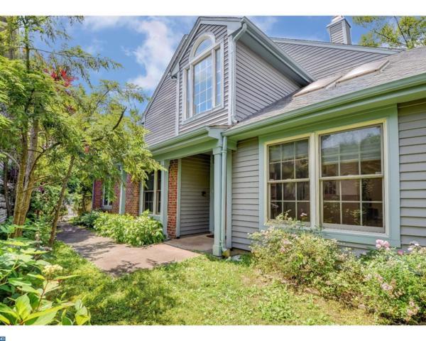 4 Fieldwood Court, Princeton, NJ 08540 (MLS #7035453) :: The Dekanski Home Selling Team