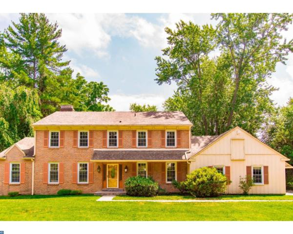 1667 Stephens Drive, Tredyffrin, PA 19087 (#7035466) :: The Kirk Simmon Property Group