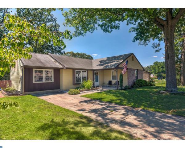 1176 S Beecham Road, Williamstown, NJ 08094 (MLS #7035508) :: The Dekanski Home Selling Team