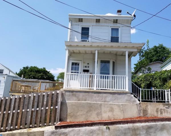 408 Wheeler Street, Pottsville, PA 17901 (#7035512) :: Ramus Realty Group