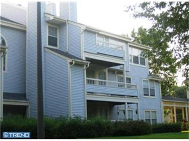117 Federal Court #10, Princeton, NJ 08540 (MLS #7035527) :: The Dekanski Home Selling Team