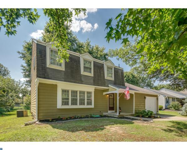 128 Shelly Lane, Delran, NJ 08075 (#7035542) :: The Meyer Real Estate Group