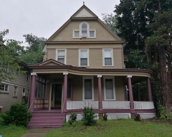 22 S Overbrook Avenue, Trenton, NJ 08618 (MLS #7035641) :: The Dekanski Home Selling Team
