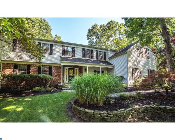 4 Lexington Court, Shamong Twp, NJ 08088 (#7035667) :: The Meyer Real Estate Group