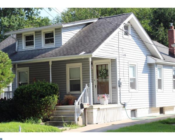 12 Eden Avenue, Oaklyn, NJ 08107 (MLS #7035671) :: The Dekanski Home Selling Team