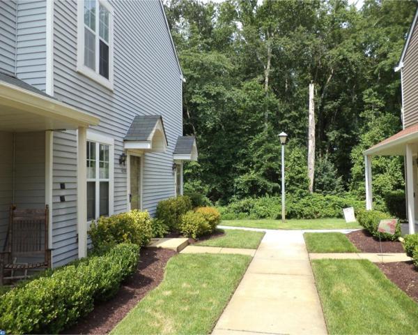 405A Ralston Drive, Mount Laurel, NJ 08054 (MLS #7035712) :: The Dekanski Home Selling Team