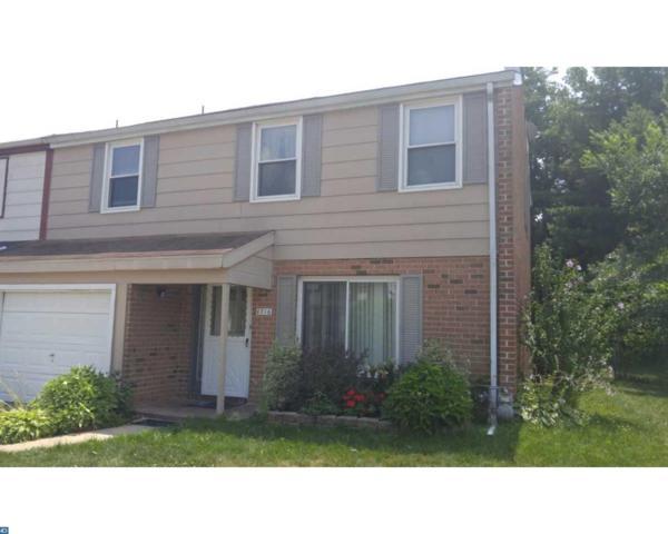 1716 Williamsburg Place, Clementon, NJ 08021 (MLS #7035713) :: The Dekanski Home Selling Team