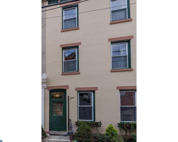 2532 Parrish Street, Philadelphia, PA 19130 (#7035780) :: City Block Team