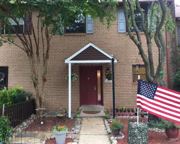 110 Eaton Drive, Radnor, PA 19087 (#7035806) :: The Kirk Simmon Property Group