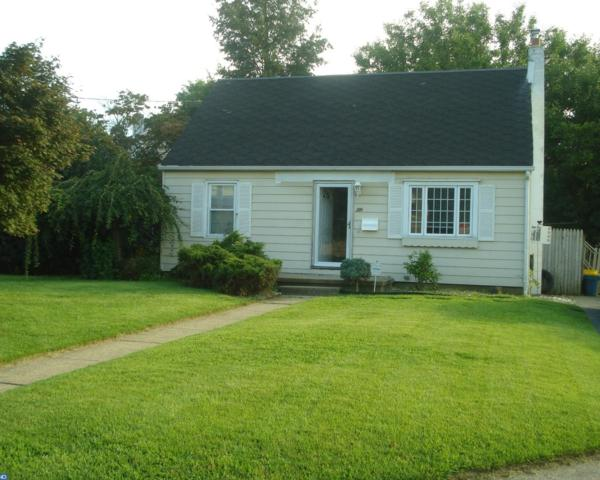 201 Barricklo Street, Hamilton, NJ 08610 (MLS #7035809) :: The Dekanski Home Selling Team