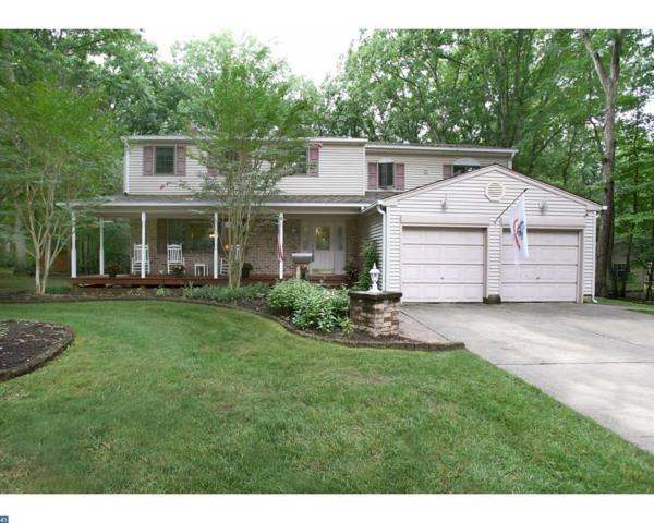 40 Aristone Drive, Berlin Boro, NJ 08009 (MLS #7035864) :: The Dekanski Home Selling Team