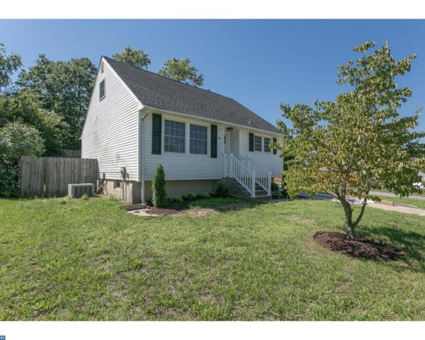 45 Highland Avenue, Erial, NJ 08081 (MLS #7035886) :: The Dekanski Home Selling Team