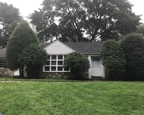 21 Bridle Path Lane, Feasterville, PA 19053 (#7035975) :: The Katie Horch Real Estate Group
