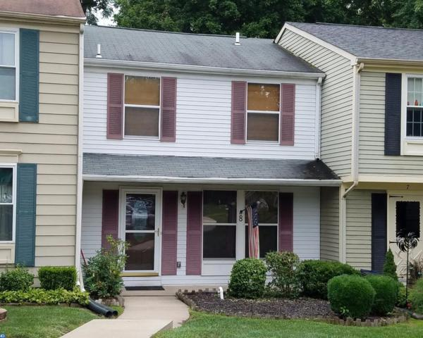 8 Abbott Farm Court, Hamilton, NJ 08610 (MLS #7036036) :: The Dekanski Home Selling Team