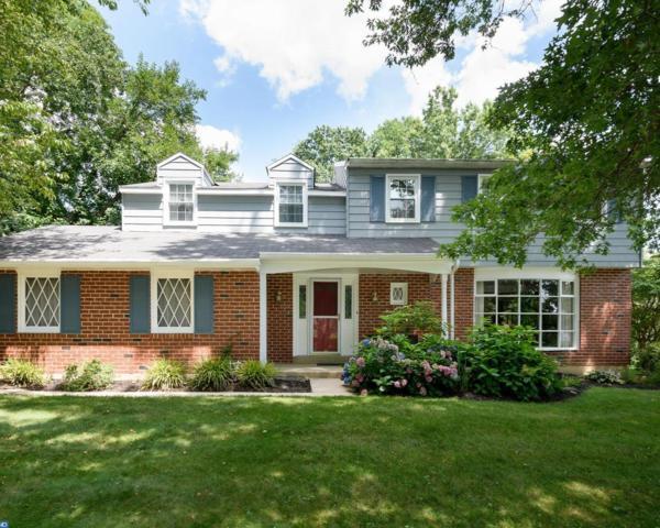 104 Wilson Circle, Exton, PA 19341 (#7036046) :: The Kirk Simmon Property Group