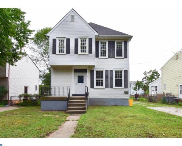 7516 Zimmerman Avenue, Pennsauken, NJ 08110 (MLS #7036057) :: The Dekanski Home Selling Team