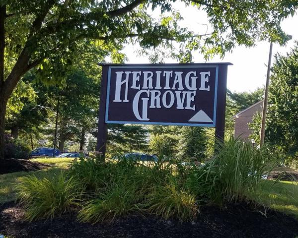 128-4 Kirkbride Road, Voorhees, NJ 08043 (MLS #7036061) :: The Dekanski Home Selling Team