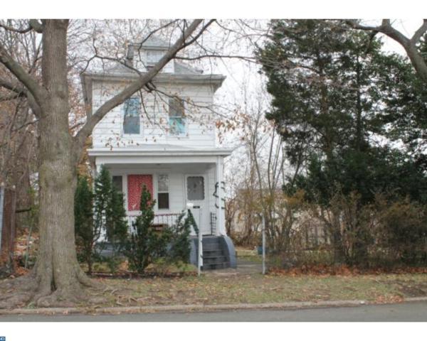 200 Weber Avenue, Ewing, NJ 08638 (MLS #7036173) :: The Dekanski Home Selling Team