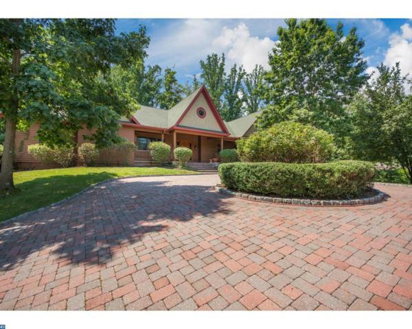 20 Manning Lane, Cherry Hill, NJ 08003 (MLS #7036192) :: The Dekanski Home Selling Team