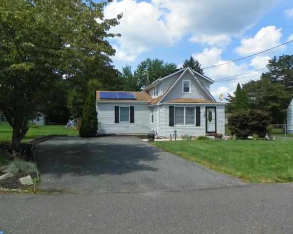 415 Oak Avenue, Blackwood, NJ 08012 (MLS #7036234) :: The Dekanski Home Selling Team